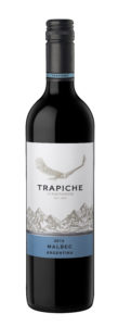 TRAPICHE VINEYARDS Malbec2016