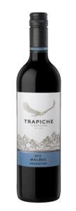 TRAPICHE VINEYARDS Malbec2016